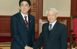 Tầm nhìn mới của quan hệ Việt Nam - Nhật Bản