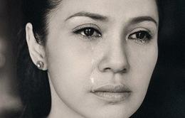 Diễn viên Việt Trinh: Tôi đã khóc khi thấy mình trên phim