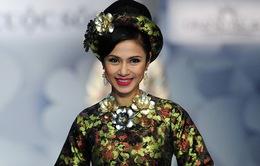 Diễn viên Việt Trinh: Tôi đã trượt dài trong sự nổi tiếng