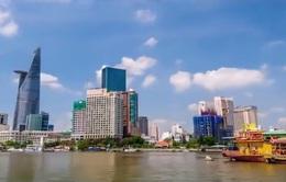 """Việt Nam tuyệt đẹp trong clip quảng bá """"Welcome to Vietnam"""""""