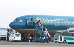 Vietnam Airlines bồi thường hơn 6,2 tỷ đồng vì chậm, hủy chuyến bay