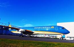 Vietnam Airlines bổ sung đội tàu bay hiện đại nhất thế giới