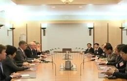 Hợp tác Việt Nam - Australia trong phòng chống tội phạm