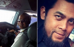 Indonesia xác nhận hai phi công nước này có liên hệ với IS