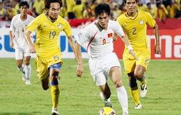 ĐTViệt Nam chạm mặt Thái Lan, Indonesia ở bảng F
