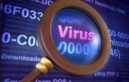 CTB Locker -virus tống tiền người sử dụng máy tính