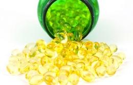 Điều gì bạn chưa biết về vitamin D?