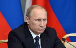 Quan điểm của Nga trước thềm Hội nghị 4 bên
