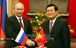 """Hội thảo khoa học: """"Quan hệ Việt Nam - LB Nga: Một số vấn đề về phương pháp luận"""""""
