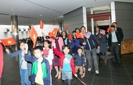 Lễ hội Di sản Văn hóa châu Á lần thứ 7 tại Mỹ