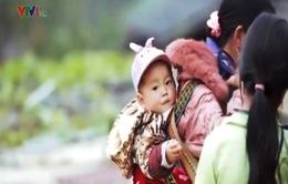 Vẻ đẹp của con người Việt Nam