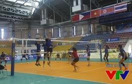 Lịch thi đấu và TTTT VTV Cup 2015 ngày 25/7: Việt Nam đụng Philippines