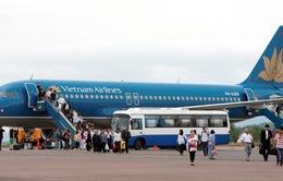 Vietnam Airlines chính thức trả lời về lương nhân sự