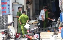 Bình Dương: Nổ bình khí gas máy lạnh khiến 3 người thương vong