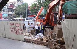 Hà Nội: Kiểm tra an toàn các dự án đường sắt đô thị