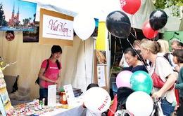 Việt Nam tham gia Lễ hội đa văn hóa ở Australia