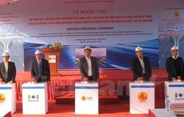 Hà Nội: Xây dựng nút giao quan trọng nhất trên Đại lộ Thăng Long