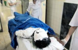 Quảng Ninh: 6 nạn nhân bỏng nặng chưa rõ nguyên nhân