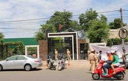 Vụ án mạng 6 người ở Bình Phước: Triệu tập một đối tượng nghi vấn