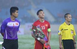 U23 Việt Nam tập trung: Quế Ngọc Hải tiếc cho Hồng Duy, Xuân Trường