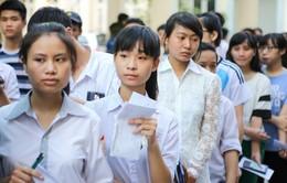 Ngày thi đầu tiên thi tuyển vào ĐHQG Hà Nội: Đề thi bám sát chương trình