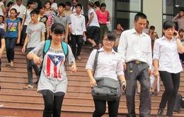 Tiêu chí của trường đại học đạt chuẩn quốc gia