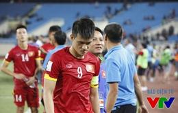 Nhìn lại thảm bại 0-3 của ĐT Việt Nam: Thiếu kiên nhẫn nên mắc sai lầm