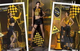 3 thí sinh nữ sẽ làm nên chuyện tại Vietnam's Next Top Model 2015?
