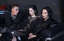 Giọng hát Việt nhí vào vòng Đối đầu, Top Model căng thẳng vì tranh cãi