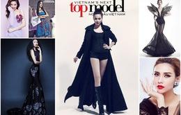 Ai sẽ trở thành host Vietnam's Next Top Model 2015?
