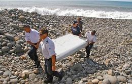 Phân tích mảnh vỡ nghi của máy bay MH370