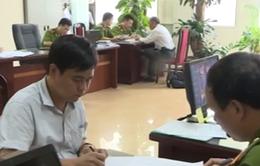 Khởi tố thêm 7 đối tượng trong vụ vỡ đường ống nước sông Đà