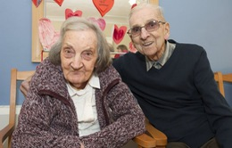 Honduras: Hai cụ già kết hôn sau 58 năm chung sống