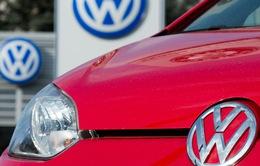 2,8 triệu xe Volkswagen tại Đức sử dụng phần mềm gian lận khí thải