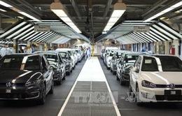 Volkswagen vay hàng chục tỷ USD để trang trải vụ bê bối khí thải