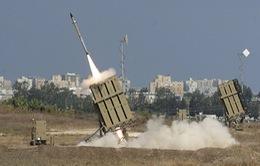 Israel triển khai lá chắn tên lửa tới miền Nam