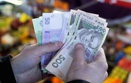 Fitch coi Ukraine vỡ nợ một phần