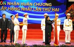 Kỷ niệm 70 năm thành lập Đài Tiếng nói Việt Nam