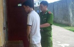 Khởi tố bị can giết 2 người tại Quảng Trị