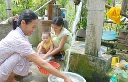 TP. HCM: Nhiều hộ dân được cấp nước sạch
