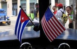 Các Thượng nghị sĩ Mỹ hối thúc mở cửa Đại sứ quán tại Cuba
