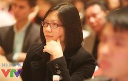 Nhà báo Nhật Hoa: VTV7 là kênh giáo dục truyền cảm hứng