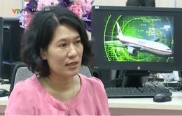 """Gian nan quá trình làm phim """"MH370 - Hành trình chưa kết thúc"""""""