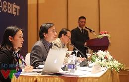 """Nhà báo Tạ Bích Loan: VTV Đặc biệt bắt đầu từ chữ """"dám"""""""