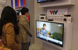 VTVcab tăng tốc cùng lộ trình số hóa