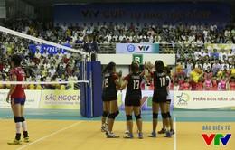 Khoảnh khắc chung kết VTV Cup 2015: U23 Thái Lan đăng quang thuyết phục
