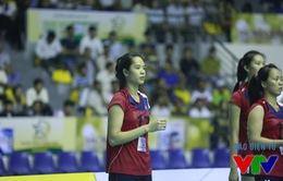 Cuộc đua Hoa khôi VTV Cup 2015: Nhiều ứng viên sáng giá