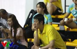 HLV CLB Liêu Ninh ấn tượng mạnh với VTV Cup 2015
