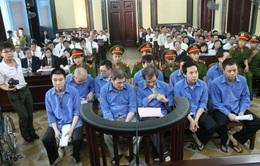 Hôm nay (4/11), tuyên án vụ tham nhũng tại Agribank