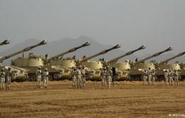 Đức giảm mạnh xuất khẩu vũ khí trong năm 2014